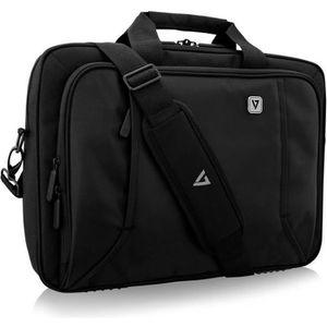 SACOCHE INFORMATIQUE V7 Sacoche Professional pour ordinateur portable 1