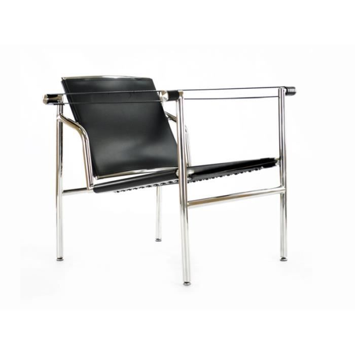 CHAISE LC1 Chaise Le Corbusier