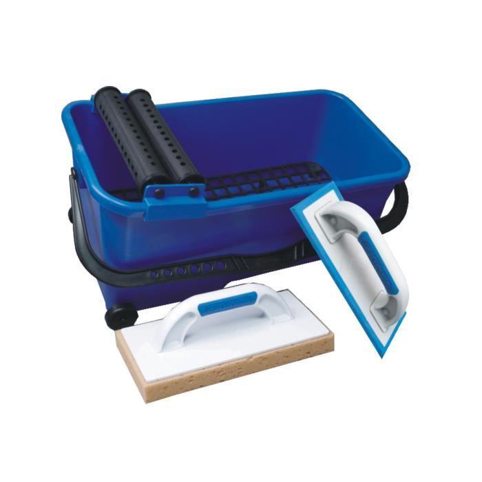 kit a joint carreleur carrelage pro 20litres achat vente outils du carreleur kit a joint. Black Bedroom Furniture Sets. Home Design Ideas