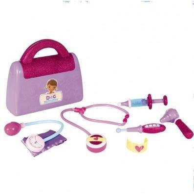 Docteur la peluche la mallette de doc 8001444442069 achat vente docteur v t rinaire - Docteur la peluche malette ...