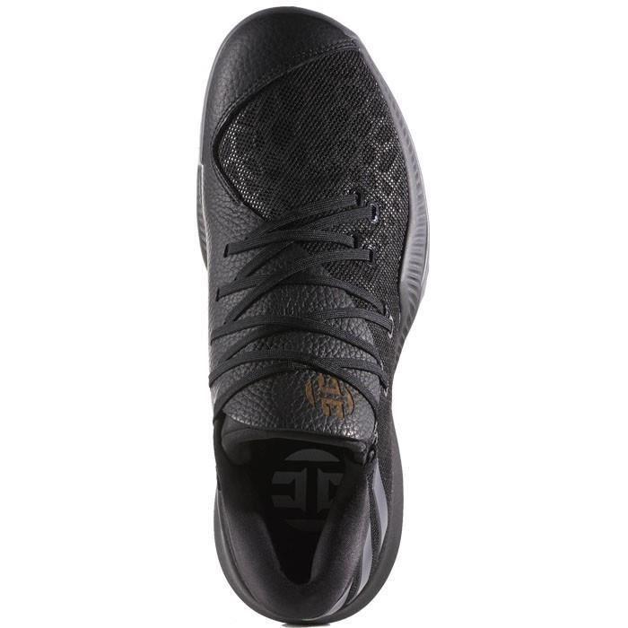 Homme Noir De Chaussures Be Basketball Adidas Harden Pour rhdQtsCx