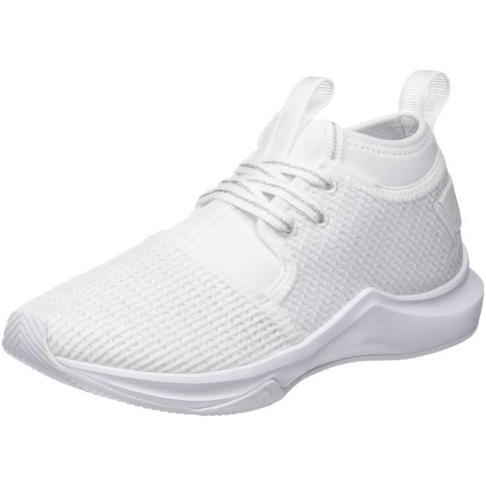 1 Wn's 2 Femme Taille Puma Ep Fitness 3yumwk Phénomène 39 Low Chaussures De 0mNw8n