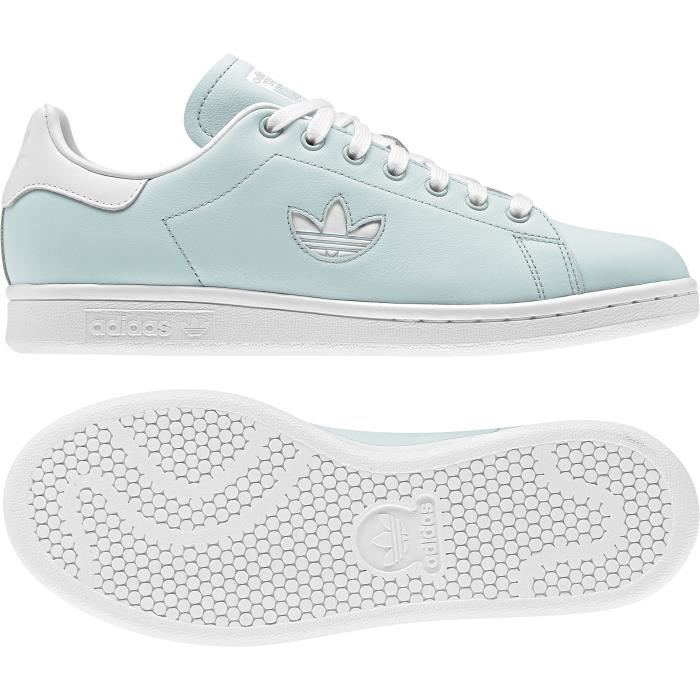 chaussure adidas stan stmith femme 39 cdiscount