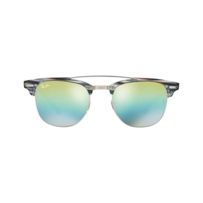 Lunettes de soleil Ray Ban RB-3816 -129l2 - Achat   Vente lunettes ... 4ca6b0c6794c
