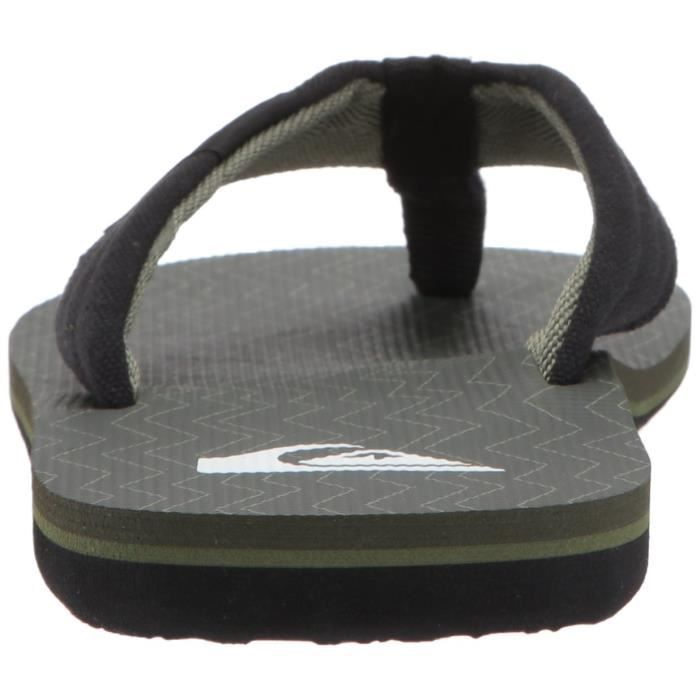 Quiksilver Molokai Layback Sandal HP43Z Taille-39