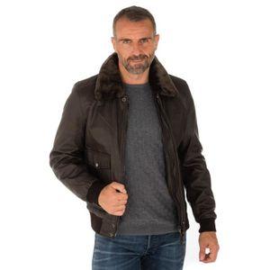 Men's Cher Jacket Vente Acheter Schott Pas FKJTl1c3