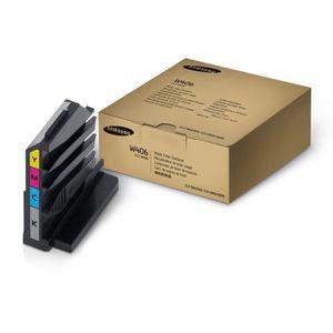 Samsung CLT-W406S Toner Laser Couleurs + Noir