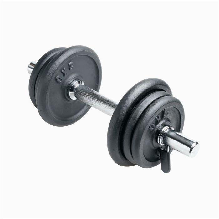 Weider halt re kit 10 kg prix pas cher cdiscount - Vente poids musculation ...