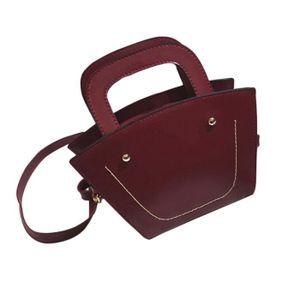 d7d934c692 SAC À MAIN Nouveau mode Grand sac bandoulière femme Messenger