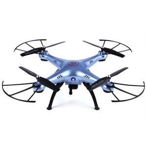 DRONE Syma X5HW WiFi FPV HD 0.3MP CAM 2.4GHz 4CH 6 Axe G