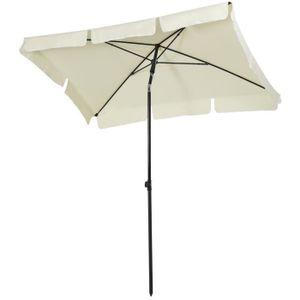 parasol balcon achat vente pas cher. Black Bedroom Furniture Sets. Home Design Ideas
