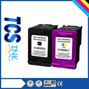 CARTOUCHE IMPRIMANTE Pack 02 cartouches HP 302 XL BLACK ET COULEUR POUR