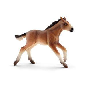 FIGURINE - PERSONNAGE Schleich Figurine 13807 - Animal de la ferme - Pou