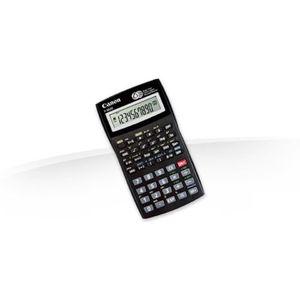 CALCULATRICE CANON Calculatrice scientifique F-502G - 10 chiffr