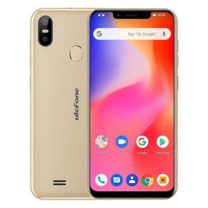 SMARTPHONE Téléphone Ulefone S10 Pro Android 8.1 5.7 pouces Q