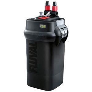 FILTRATION - POMPE FLUVAL Filtre extérieur 206 - 780 L/h - Pour aquar