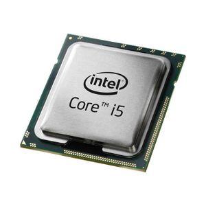 PROCESSEUR Intel Core i5 7600K 3.8 GHz 4 cœurs 4 filetages 6