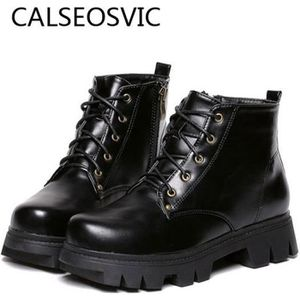 Bottes Homme Chaussures Militaire Armée Chevalier Thick avec Lacets Masculines Chaussures 8GrVAw39F