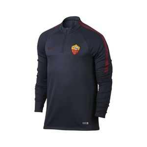 Maillot entrainement ROMA gilet
