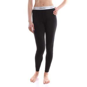 Pantalon femme Calvin klein - Achat   Vente pas cher - Cdiscount aed494d8946