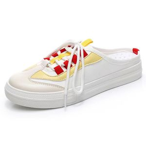 Sneakers Chaussures Jaune Sneakers Jaune Vente Achat 1dq1O