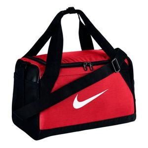 SAC DE SPORT Sac de sport Nike Brasilia Extra-Small Duffel roug