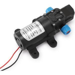 POMPE ARROSAGE Pompe à eau automatique haute pression à membrane