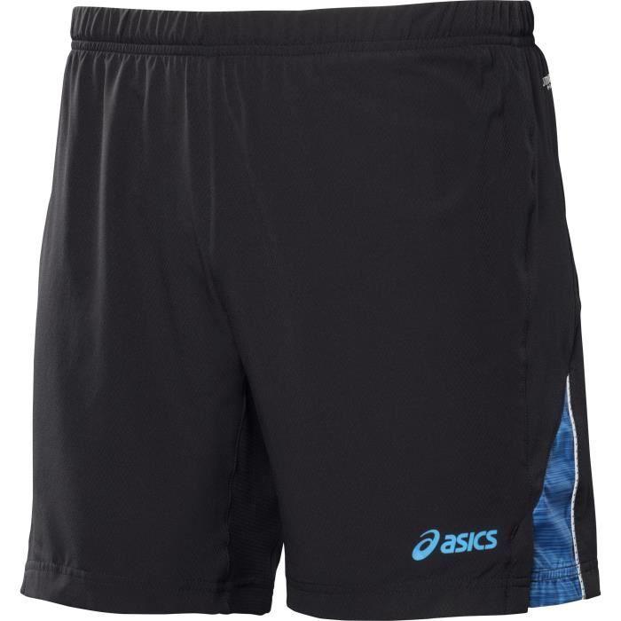 ASICS Short Running Homme