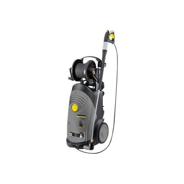 KARCHER PRO Nettoyeur haute pression HD 9/20-4 MX+ - Le nettoyeur haute pression eau froide triphasé HD 9/20-4 MX+ est adapté pour les utilisations leNETTOYEUR HAUTE PRESSION