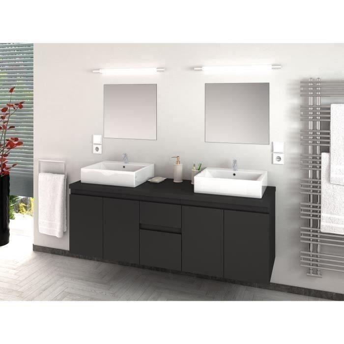 Ensemble meuble salle de bain - Achat / Vente Ensemble meuble ...