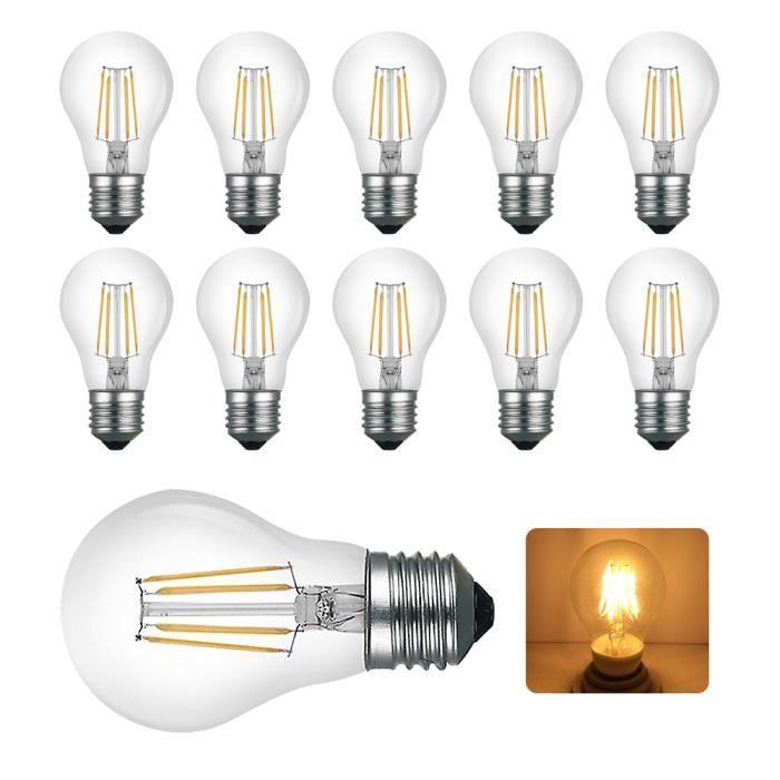 Filament lampe excellent filament lampe with filament lampe top trouver plus lampes suspendues - Lampe ampoule filament ...