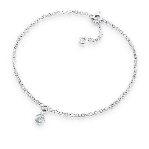 Bellina - 0205292212_18 - Bracelet Femme - Arge…