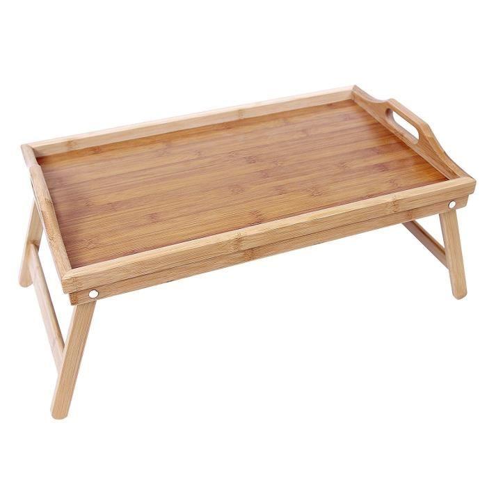 table dejeuner au lit achat vente pas cher. Black Bedroom Furniture Sets. Home Design Ideas