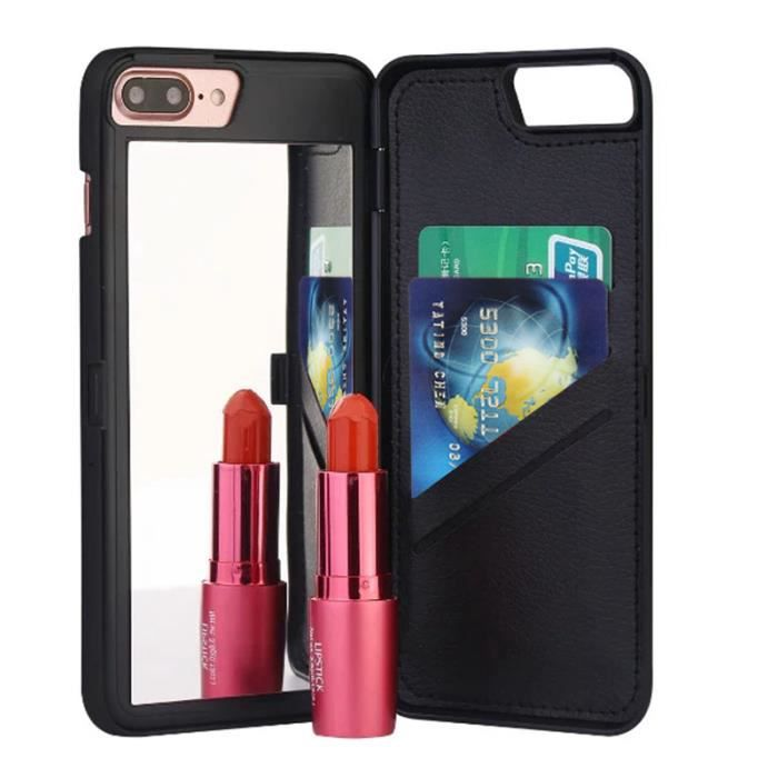 coques iphone 7 plus miroir