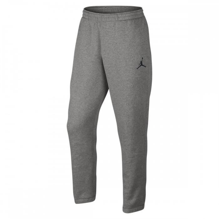 9e1b7198e18 Pantalon de survêtement Nike Jordan Jumpman Brushed Tapered - 688999 ...
