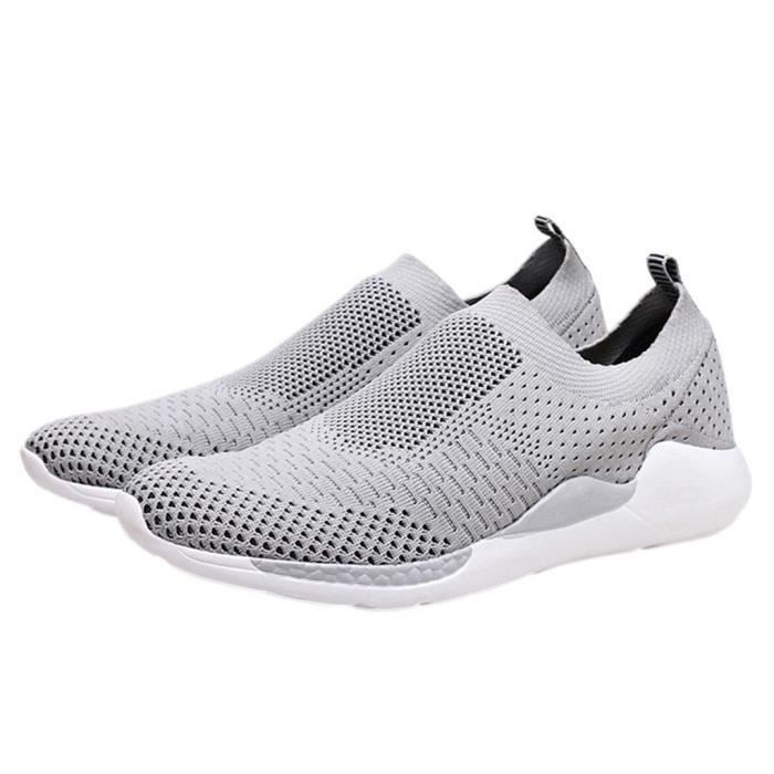 Homme Slip-on Outdoor Style Casual Synthétique tK03P3VJB