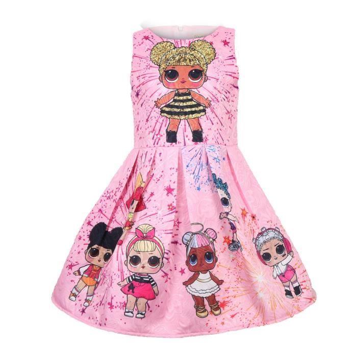 3d4cdf4287f Lol surprise doll - Achat   Vente pas cher