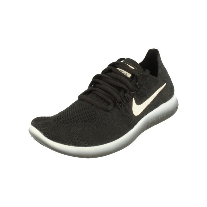 Nike Femme Free RN Flyknit 2017 Gyakusou Running Trainers 883288 Sneakers Chaussures 1