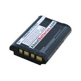 BATTERIE APPAREIL PHOTO Batterie pour SONY CYBER-SHOT DSC-RX100
