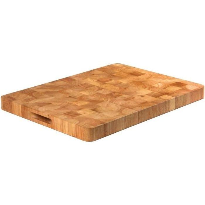 planche a decouper bois achat vente planche a decouper. Black Bedroom Furniture Sets. Home Design Ideas