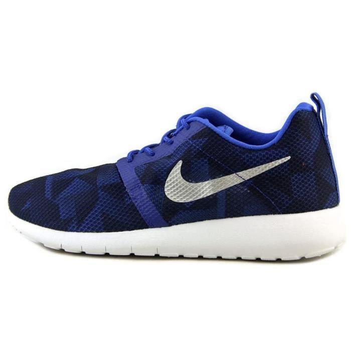 Nike Roshe One Flight Weight (gs) Youth Sneaker GX53O 37 1-2