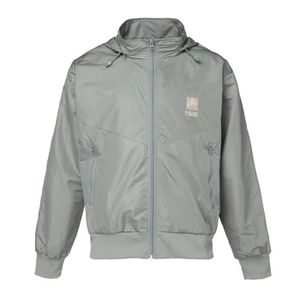 Imperméable - Trench NIKE Coupe Vent City Print - Homme - Gris