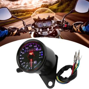COMPTEUR compteur de vitesse compteur kilométrique moto rét