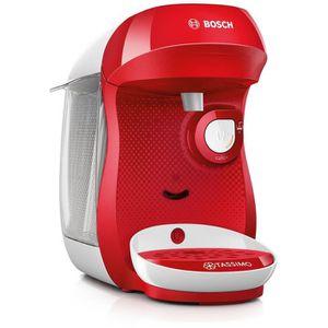 MACHINE À CAFÉ BOSH Machine à Café Tassimo Happy  TAS106 - Multi