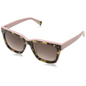 LUNETTES DE SOLEIL Furla Eyewear Sfu069 Lunettes de soleil, brillant