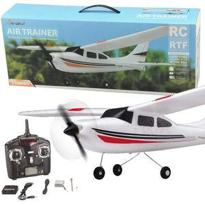 DRONE Avion Télécommandé Cessna 182 F949 WLToys - 2.4Ghz