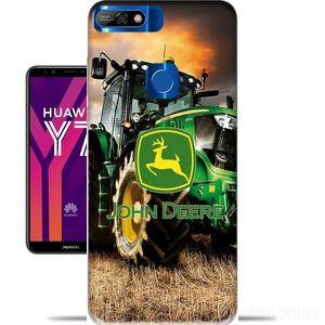 COQUE - HOUSSE - ÉTUI Coque Huawei Y7 2018 - Enjoy 8 - Honor 7c - Nova 2