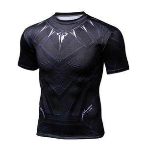 fe6fbe869836d T-shirt Superman Homme - Achat   Vente T-shirt Superman Homme pas ...