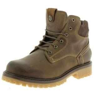 Chaussures Wrangler marron homme APNMr8y5