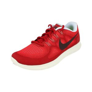 cheap for discount eedd0 7d84b BASKET Nike Free RN 2017 Hommes Running Trainers 880839 S